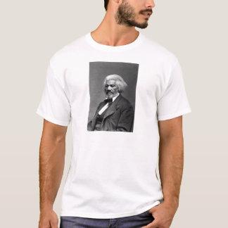 Frederick Douglass Portrait by George K. Warren T-Shirt