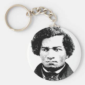 Frederick Douglass posee a Che Guevara Llavero Personalizado