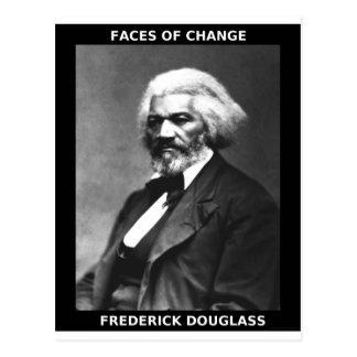 Frederick Douglass Postal
