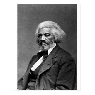 Frederick Douglass Postcard