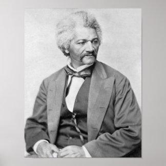 Frederick Douglass Posters