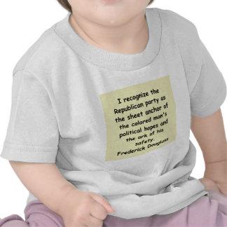 frederick douglass quotes shirt