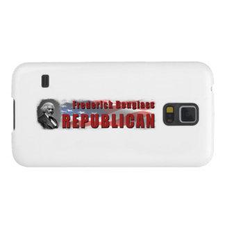 Frederick Douglass Republican Galaxy S5 Cover