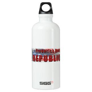 Frederick Douglass Republican SIGG Traveler 0.6L Water Bottle