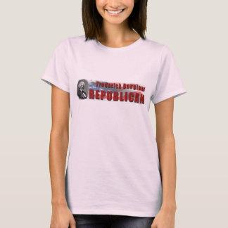 Frederick Douglass Republican T-Shirt