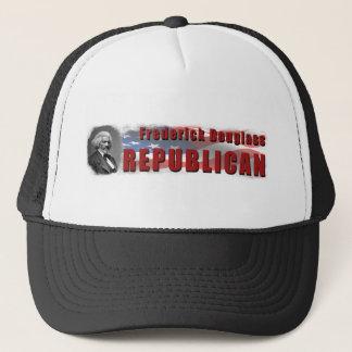 Frederick Douglass Republican Trucker Hat