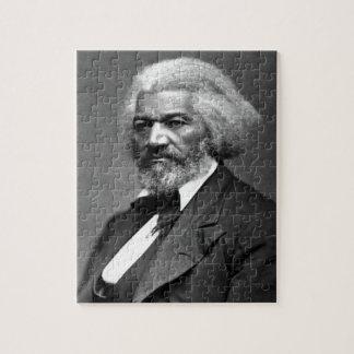 Frederick Douglass Rompecabeza Con Fotos