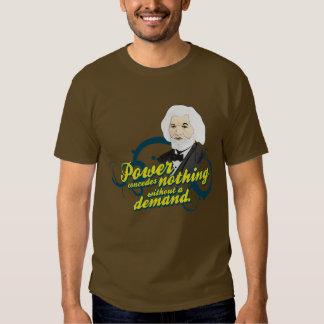 Frederick Douglass Series T-Shirt 02