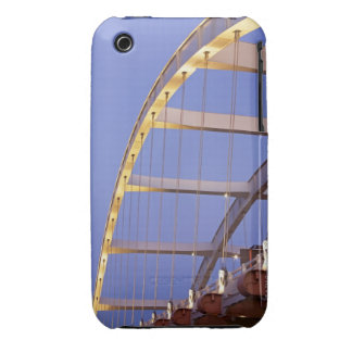 Frederick Douglass-Susan B. Anthony Memorial iPhone 3 Covers
