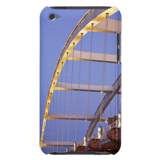 Frederick Douglass-Susan B. Anthony Memorial Barely There iPod Cases