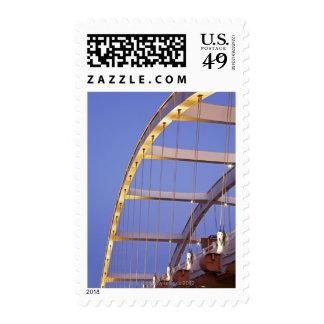 Frederick Douglass-Susan B. Anthony Memorial Stamps