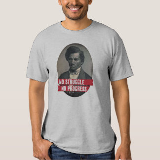 Frederick Douglass T Shirt