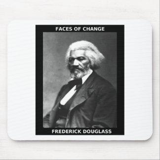 Frederick Douglass Alfombrilla De Ratón