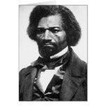 Frederick Douglass Tarjeton