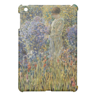 Frederick Frieseke Fine Art iPad Case