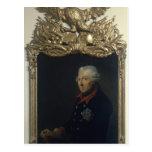 Frederick II de Prusia Postal