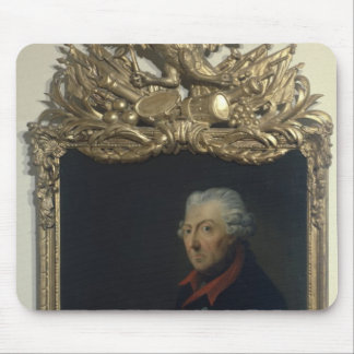 Frederick II of Prussia Mouse Pad