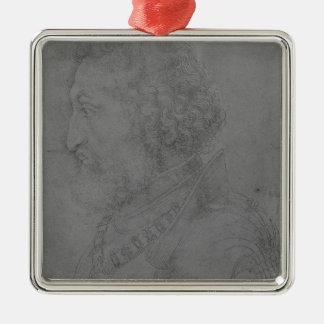 Frederick II of the Rhine, Elector Palatine Metal Ornament