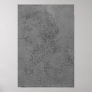 Frederick II of the Rhine, Elector Palatine Poster