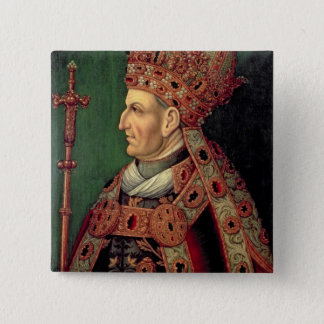 Frederick III of Germany  Holy Roman Emperor Pinback Button