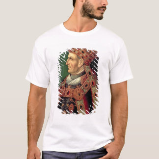 Frederick III of Germany  Holy Roman Emperor T-Shirt