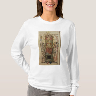 Frederick III surrounded by Prince Electors T-Shirt