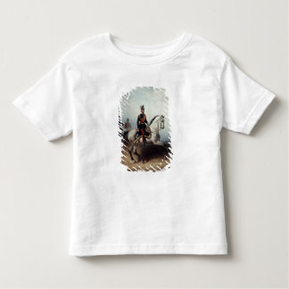 Frederick III Wilhelm on the Bornstedter Field Toddler T-shirt