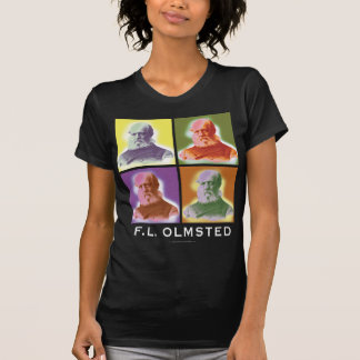 Frederick Law Olmsted T-Shirt