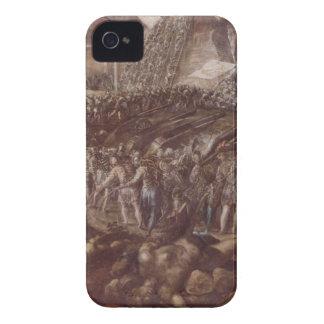 Frederick Parma conquistada II en 1521 por Funda Para iPhone 4 De Case-Mate