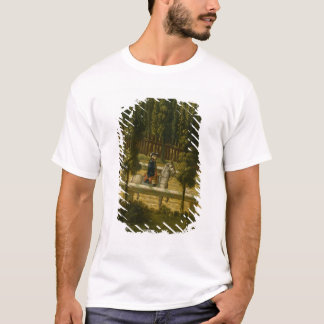 Frederick the Great on Horseback T-Shirt