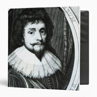 Frederick V , King of Bohemia 3 Ring Binder