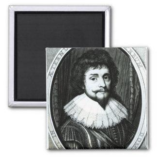 Frederick V , King of Bohemia Magnet