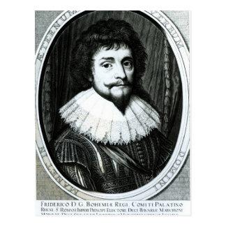 Frederick V , King of Bohemia Postcards