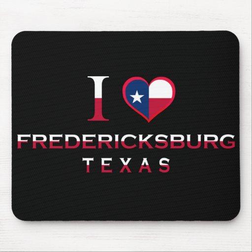 Fredericksburg, Texas Mousepad