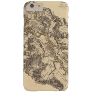 Fredericksburg, Virginia Barely There iPhone 6 Plus Case