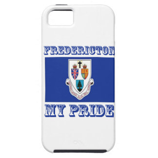 FREDERICTON CANADA DESIGNS iPhone SE/5/5s CASE