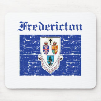 Fredericton Designs Mouse Pad