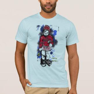 Frédérik Bellanger Chrom. T-Shirt