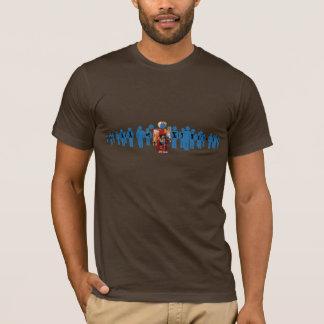 Frédérik Bellanger chromosome 2 T-Shirt