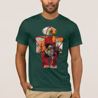 Frédérik Bellanger chromosome T-Shirt
