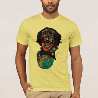 Frederik Bellanger human nature T-Shirt