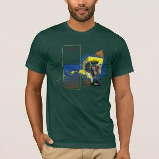 Frederik Bellanger  tv2 T-Shirt