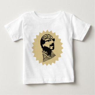 FredHead for FredStock Baby T-Shirt