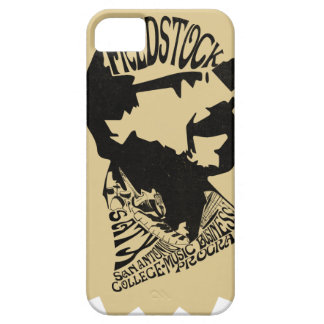 FredHead for FredStock iPhone 5 Cases