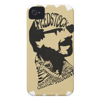 FredHead for FredStock iPhone 4 Case