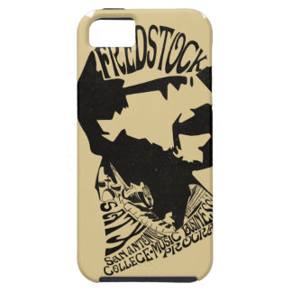 FredHead for FredStock iPhone 5/5S Cases