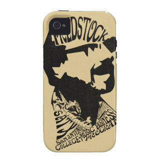 FredHead for FredStock iPhone 4 Covers