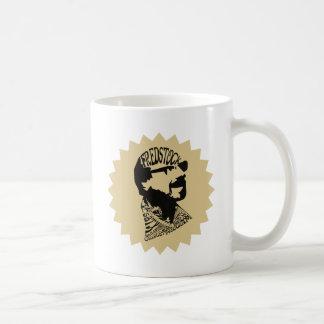 FredHead for FredStock Coffee Mug