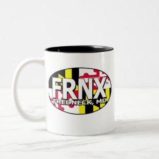 Frednecks MD Coffee Mug