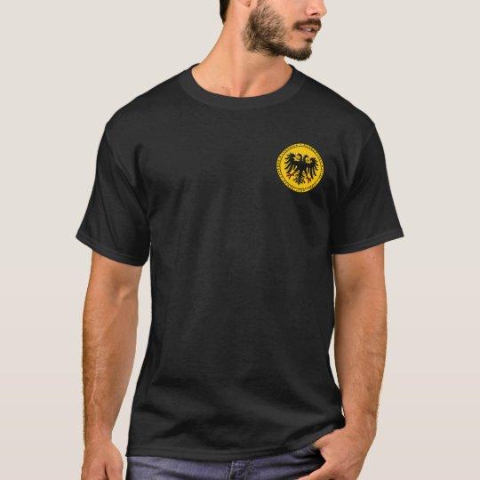 Fredrick Barbarossa Double Headed Eagle Shirt